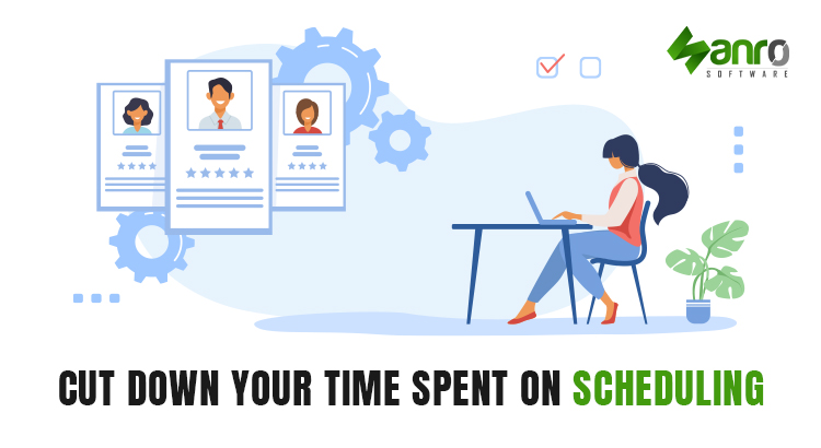 How to cut down on time spent scheduling homecare
